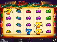 Joker Supreme Xmas Edition