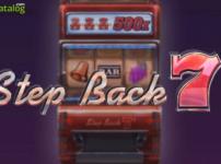 Step Back7