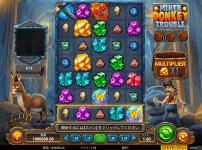 Miner Donkey Trouble